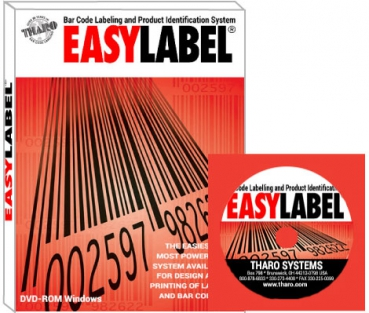 EASYLABEL 6 MULTI-USER (5 User License)