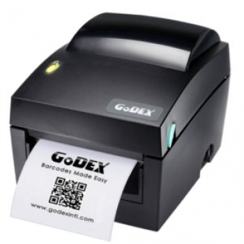 Godex DT4 Thermodrucker mit Spendefunktion