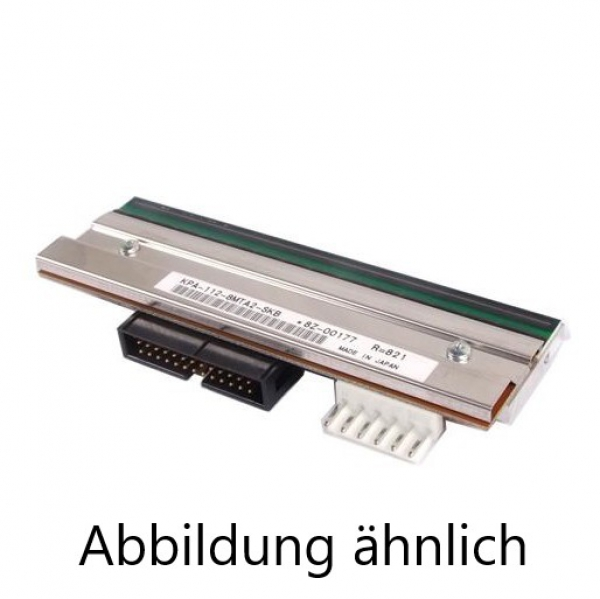 Printhead Godex HD830i